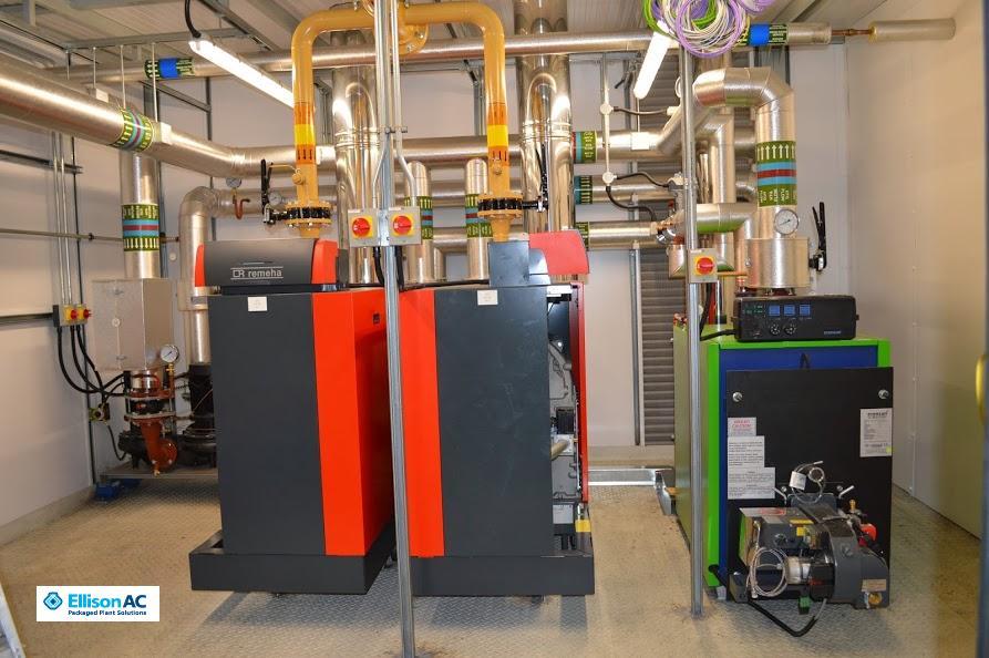 Boiler Room Vs